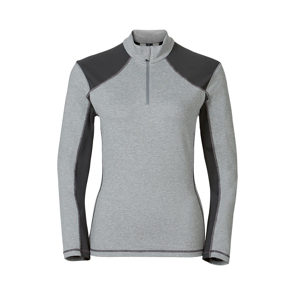 Odlo W's Pully Steeze 1/2 Zip