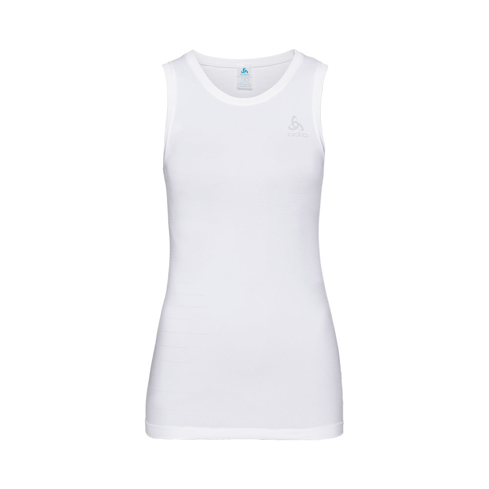 Odlo W's SUW TOP Crew neck Singlet Perform. Light