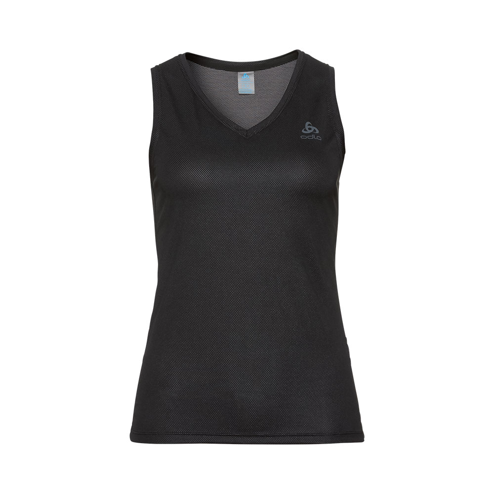 Odlo W's SUW TOP V-neck Singlet Act.F-Dry Light