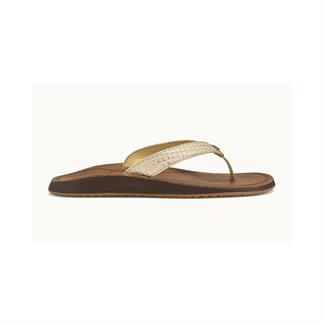 OluKai W's Pua slippers