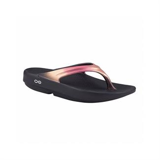 OOfos W's OOlala Luxe slippers