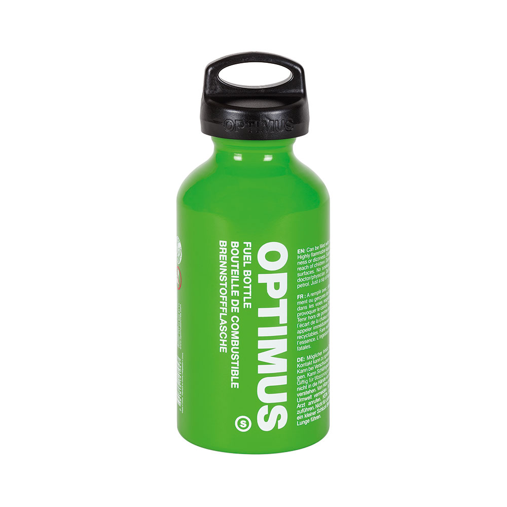 Optimus Fuel Bottle S 0,4L CS