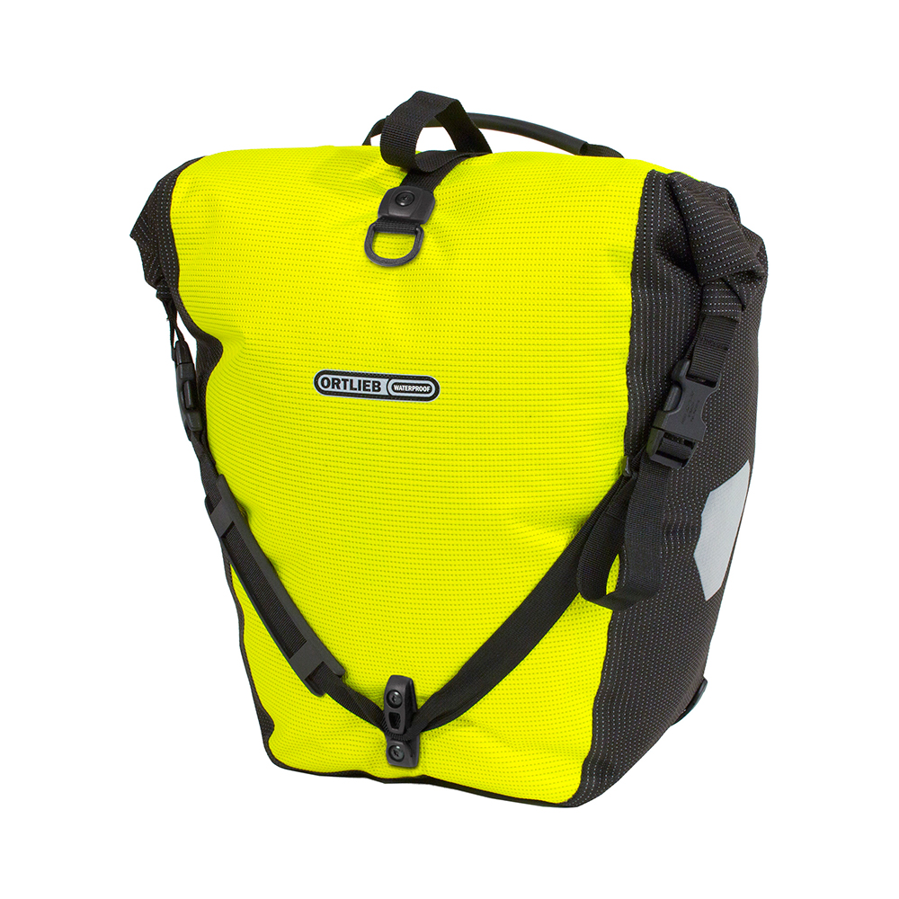Ortlieb Back-Roller High Visibility