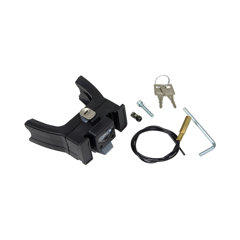 Ortlieb Mounting Set E-Bike