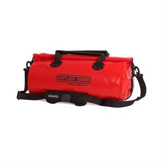 Ortlieb Rack-Pack 31L rood