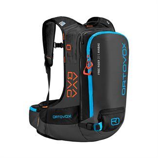 Ortovox Free Rider 20S Avabag kit