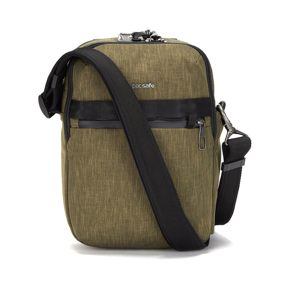 Pacsafe Metrosafe X Vertical Crossbody