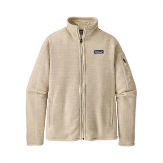 Patagonia Better Sweater Jacket Dames