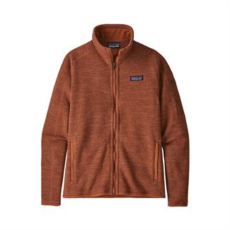 Patagonia Better Sweater Jacket Dames