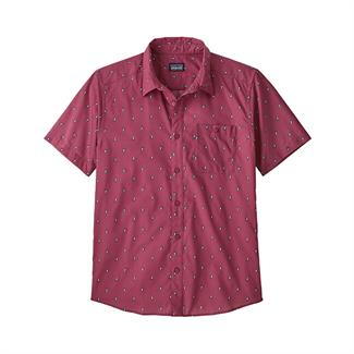 Patagonia Go To Shirt KM heren