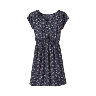 Patagonia June Lake Dress Dames