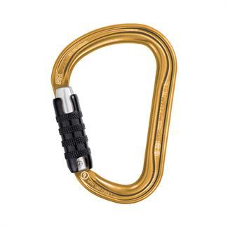 Petzl William Triact-lock carabiner