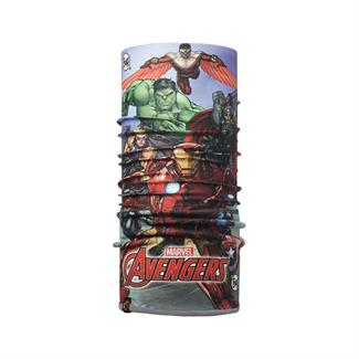 Polar Buff Superheroes Avengers Jr