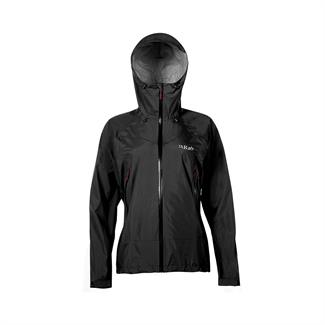 Rab Downpour Plus Jacket Dames
