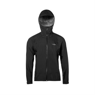 Rab Downpour Plus Jacket Heren