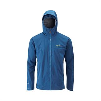 Rab Kinetic Plus Jacket Heren