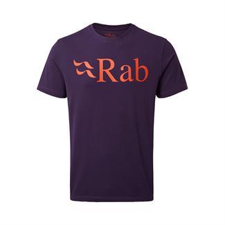 Rab M's Stance Logo Tee