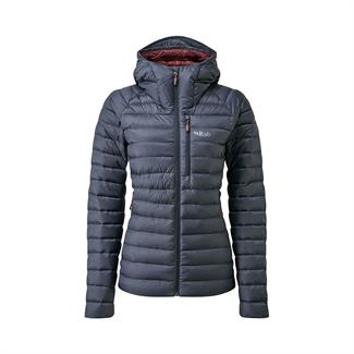 Rab Microlight Alpine Jacket Dames