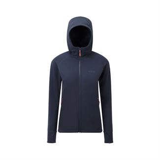 Rab Power Stretch Pro Jacket Dames