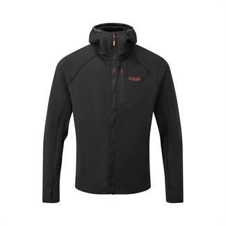 Rab Superflux Hoody Heren