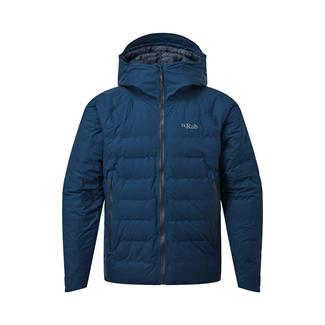 Rab Valiance Jacket Heren