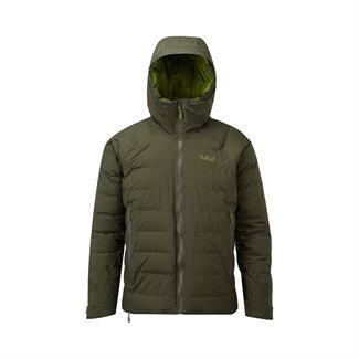 Rab Valiance Jacket Heren