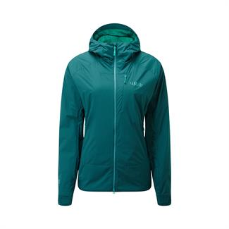 Rab VR Summit Jacket Dames