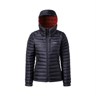 Rab W's Microlight Alpine Jacket