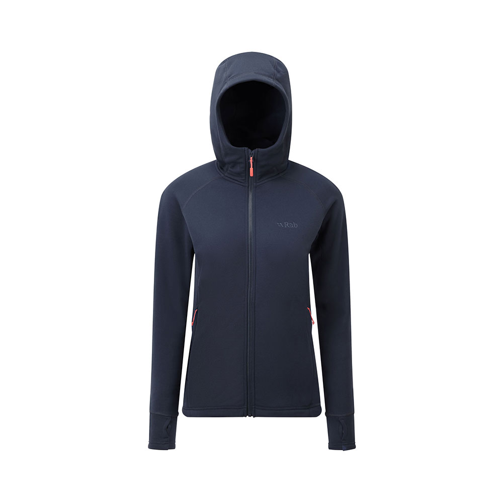 Rab W's Power Stretch Pro Jacket