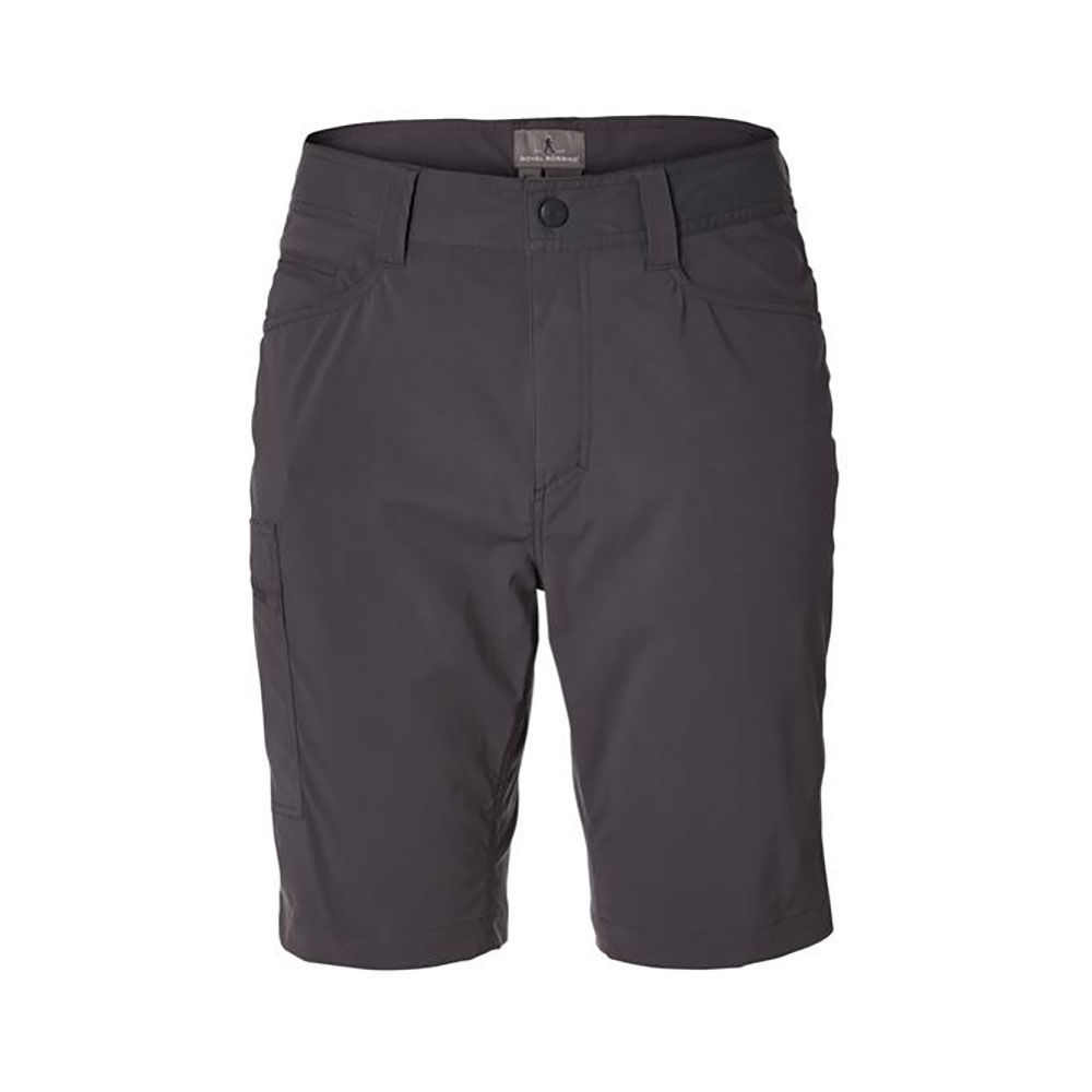 Royal Robbins M's Active Travel Stretch Short