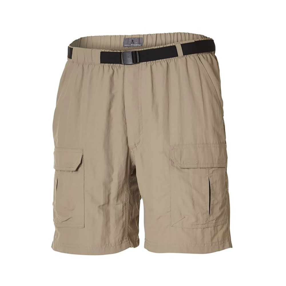 Royal Robbins M's Backcountry Short