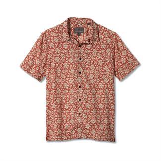 Royal Robbins M's Comino S/S Shirt