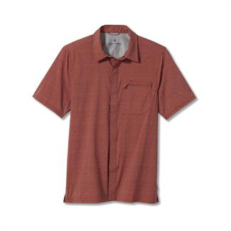 Royal Robbins Mission Dobby S/S heren