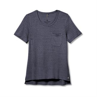 Royal Robbins Vacationer S/S t-shirt dames