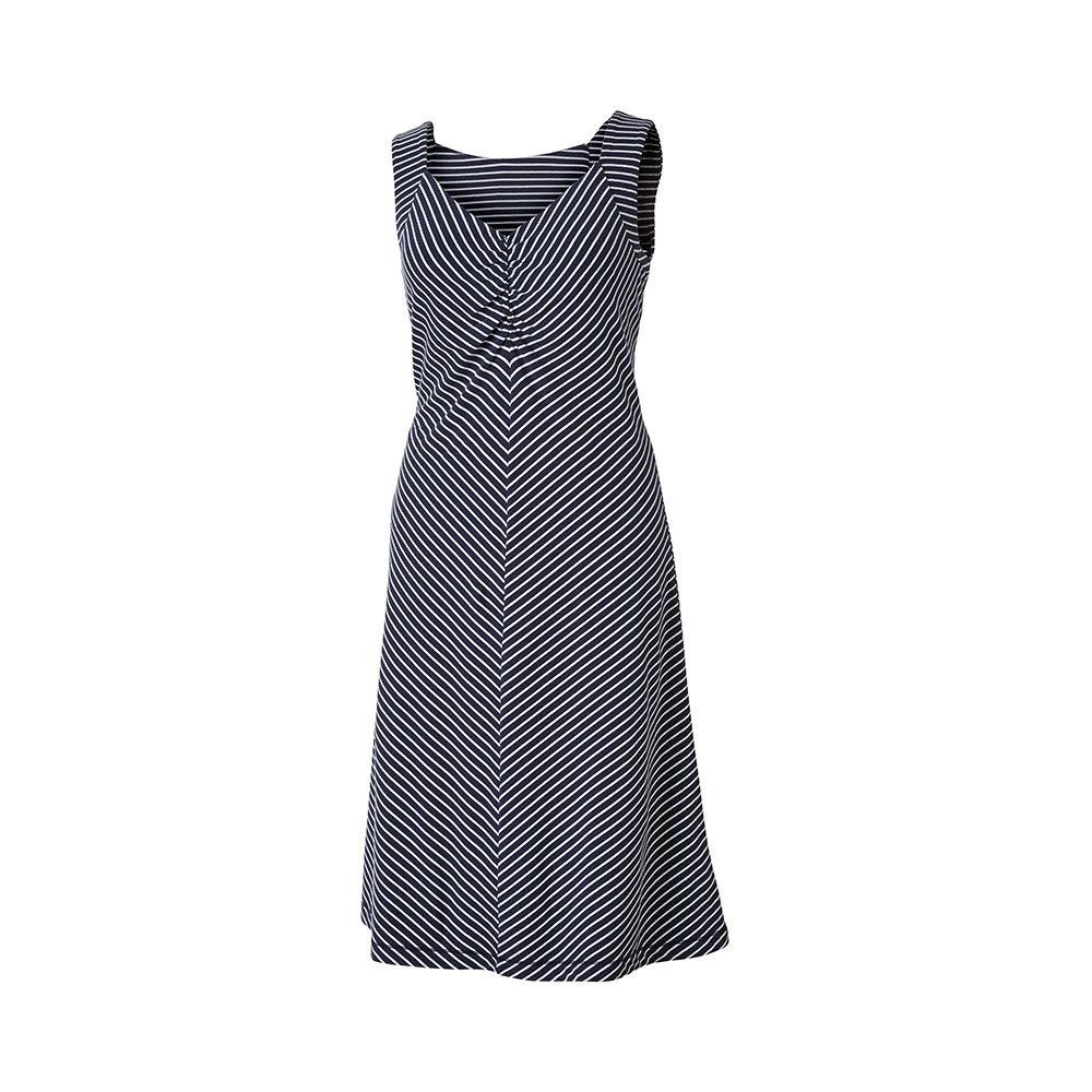 Royal Robbins W's Active Essential Stripe Dress