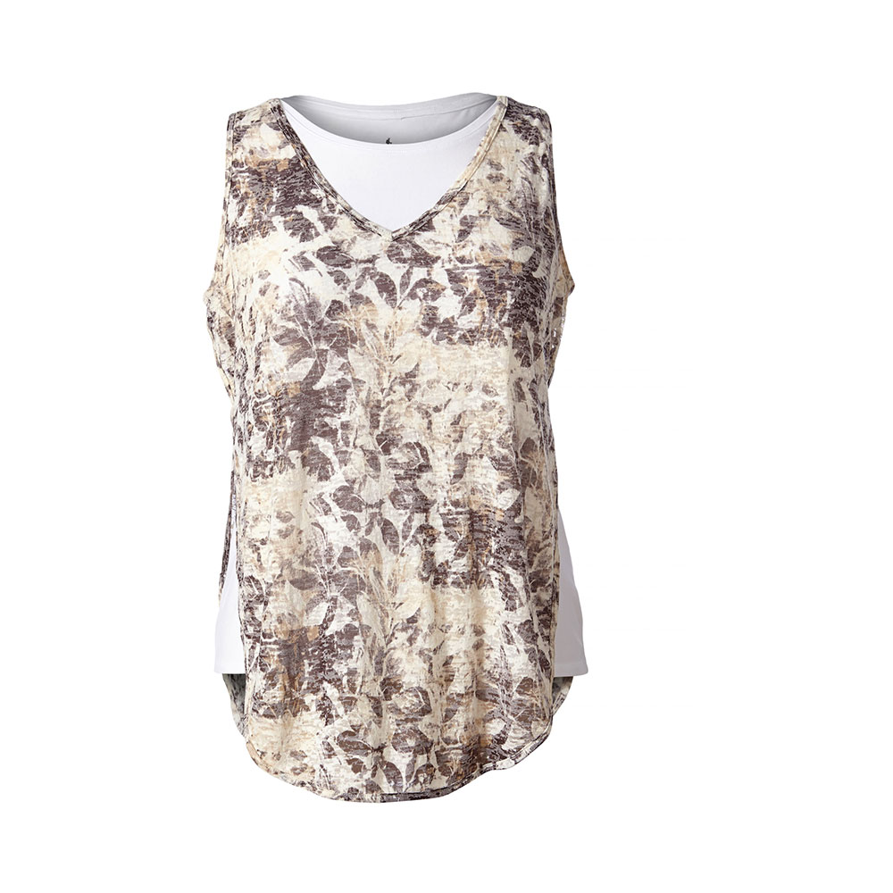 Royal Robbins W's Burnout Double Tank
