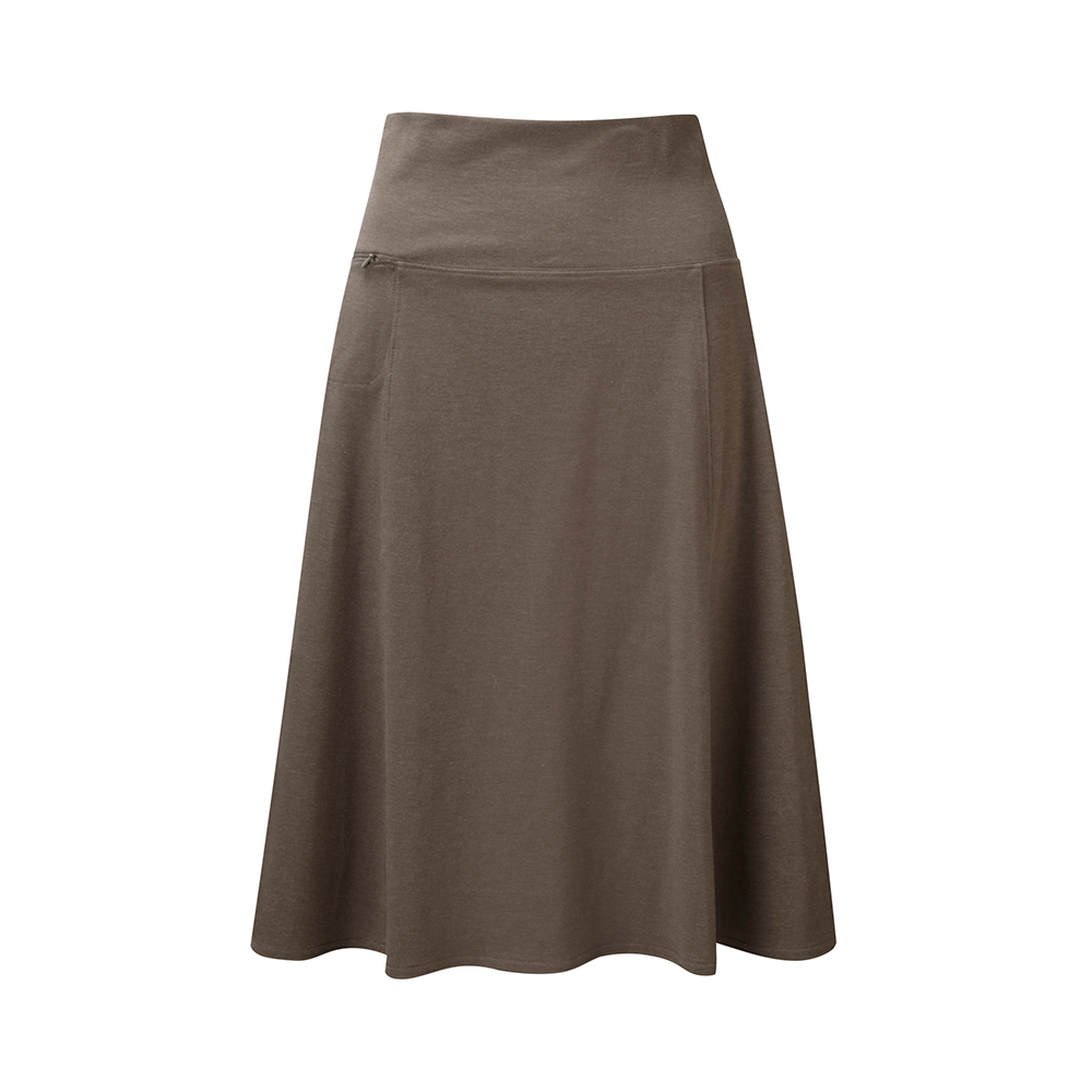 Royal Robbins W's Essential Roll Over Skirt