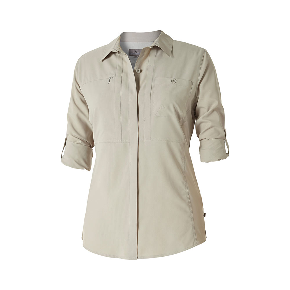 Royal Robbins W's Expedition Chill L/S