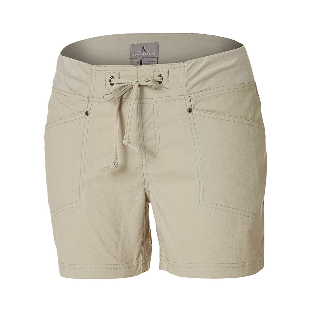Royal Robbins W's Jammer Short