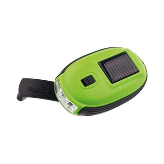 Rubytec Kao XL Solar Flashlight