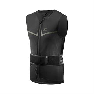 Salomon Backprotect Flexcell Light Vest Heren