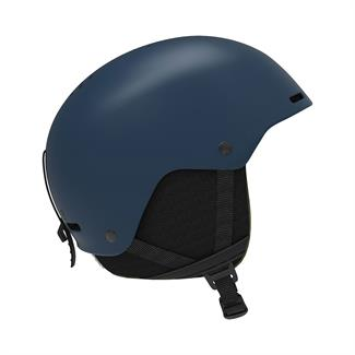 Salomon Brigade+ skihelm Heren