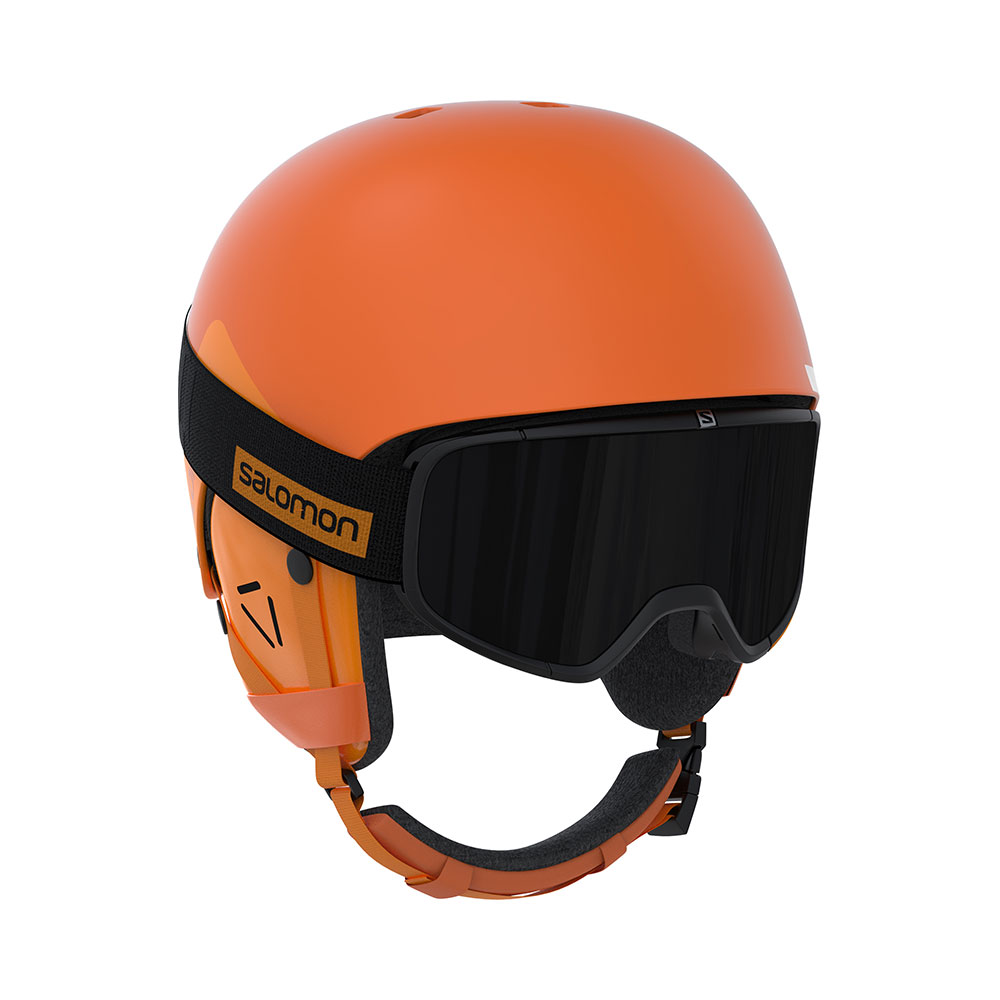 34f525793fd Salomon Brigade skihelm salomon ski helmet orange