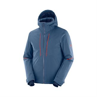 Salomon Edge Ski-jack Heren