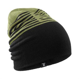 Salomon Flatspin Reversible Beanie Heren