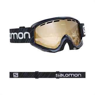 Salomon Juke Access skibril Kinderen