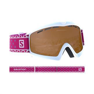 Salomon K's Kiwi Access skibril