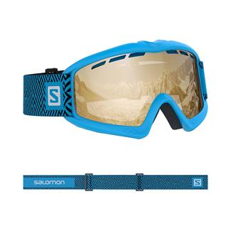Salomon Kiwi Access skibril Kinderen
