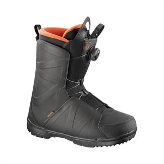 Salomon M's Faction Boa snowboardschoen