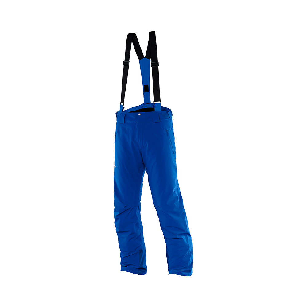 Salomon M's Iceglory Pant Regular